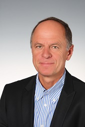 Prof. Wolfgang Stromberger